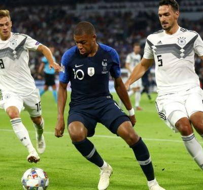 Germany 0 France 0: Heavyweights underwhelm in Munich stalemate