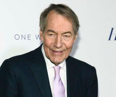 Charlie Rose allegedly dropping F-bombs on staff not retaliation for sex harassment suit: judge