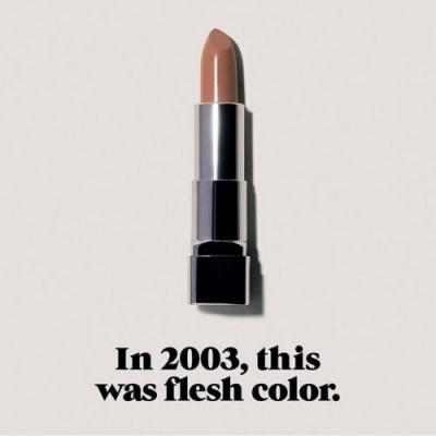 Why you need to know about make-up brand Flesh