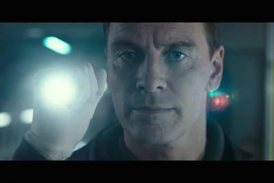 Watch the four-minute prologue for Alien: Covenant
