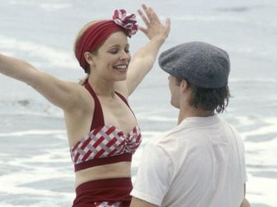 The Notebook's 10 Most Romantic Quotes, Ranked   ScreenRant