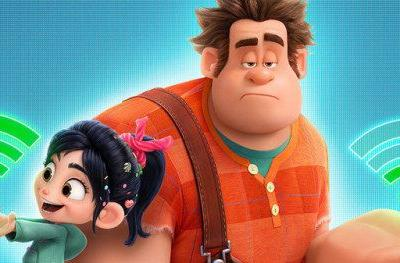 Wreck-It Ralph 2 Dominates 2nd Weekend Box Office with Another