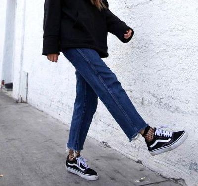 Fresh Ways to Style the Iconic Sneakers That've Been Around Since the '60s