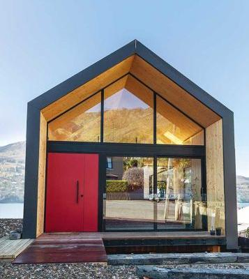 NZ Lifestyle Block Smart Series Part Two: 6 design tips from eco-friendly home owners
