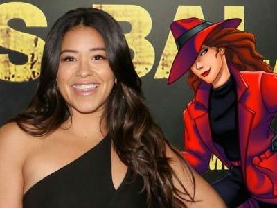 Carmen Sandiego Movie Lands Game Night Writer Mark Perez