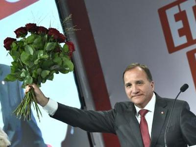 Sweden faces weeks of uncertainty after close election