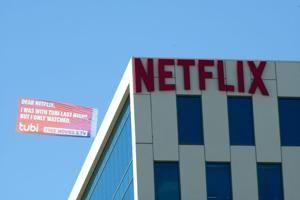 'Not on Netflix' and proud of it, Tubi boasts in ads