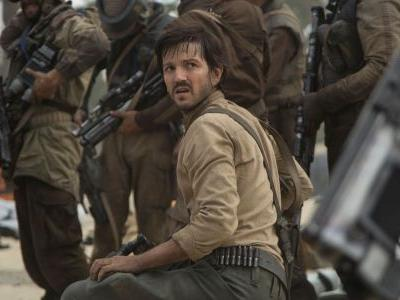 Disney+ adds a show about Cassian Andor to its future lineup