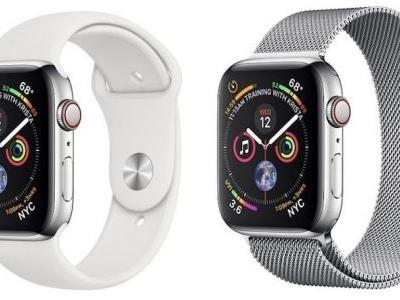 AppleCare+ for Apple Watch Series 4 Costs $79, Up From $49 for Series 3