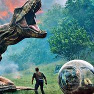Today in Movie Culture: Alternate 'Jurassic World: Fallen Kingdom' Endings, the Sound of '80s Movies and More