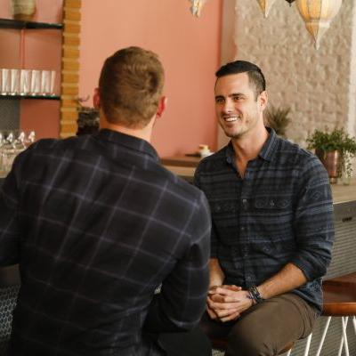 These Tweets About Colton & Ben Higgins Are Everything Bachelor Nation Needs