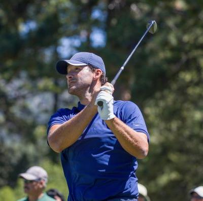 Tony Romo pulls away to defend title at AmericanCentury Championship in Tahoe
