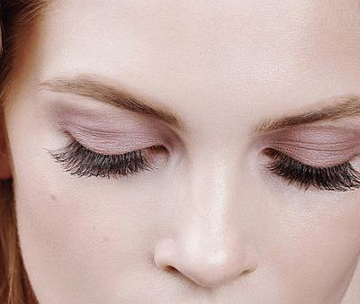A New Lash Procedure Gives You the Look of Tightlining and Mascara for 3 Years