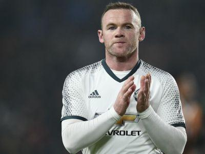 'Going to China? Madness' - Keane urges Rooney to stay in Europe
