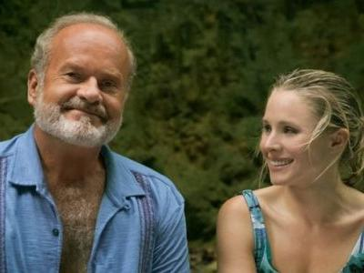 'Like Father' Trailer: Kristen Bell and Kelsey Grammer Navigate a Rough Father-Daughter Relationship