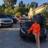 Just 15 Pictures of Kylie Jenner's Extravagant Mansion That'll Make You Feel Exceptionally Broke
