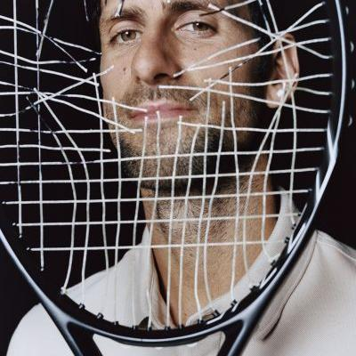 Crocodile Inside: Novak Djokovic, Alton Mason + More for Lacoste Spring '19 Campaign