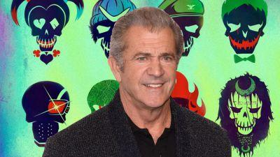 Mel Gibson Sought to Direct Suicide Squad Sequel