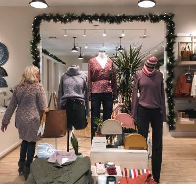 We shopped at J.Crew and Madewell and saw why one brand is thriving as the other struggles