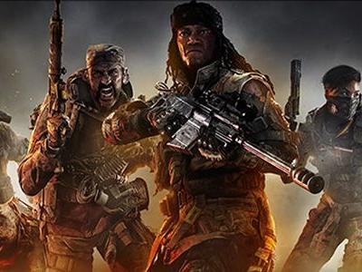 Call Of Duty: Black Ops 4 Battle Royal Beta Begins In September