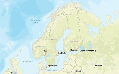 Yersinia hits Norway; previous outbreaks traced to salad