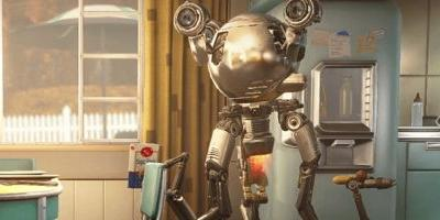 Fallout 4 gets enhanced PS4 Pro support later this week with update 1.9