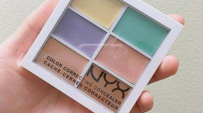 11 Color Correcting Makeup Products That Work Like Magic