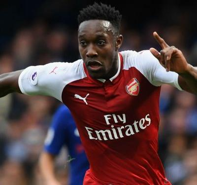 Wenger calms Welbeck injury fears after planned substitution during Arsenal's Europa League clash