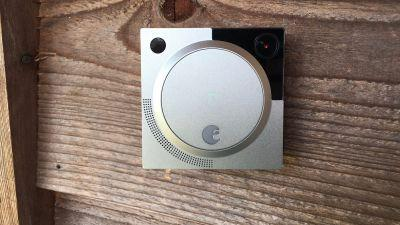August Doorbell Cam and others supporting Amazon Echo Show as HomeKit features still promised