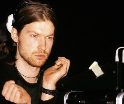 Aphex Twin Share New Teaser for New 'Collapse' EP