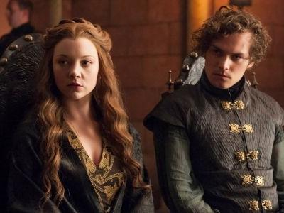 House Tyrell: 10 Things HBO's Game Of Thrones Changed From The Books
