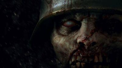 Call Of Duty: WWII Teases Zombies, Larger Multiplayer Component