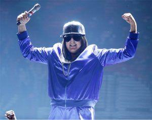 There's A Conspiracy Theory Going Round About Honey G's Family