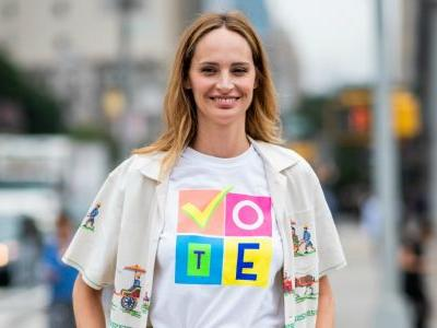 Must Read: How Fashion Is Getting out the Vote, Covergirl Is Going Cruelty-Free