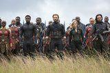 Get Ready to See Your Favorite Black Panther Characters in Avengers: Infinity War