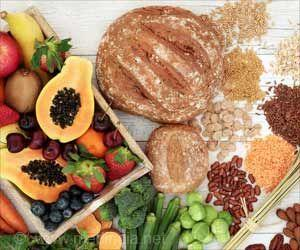 Link Between Dietary Fiber and Lung Disease Identified