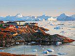 Discovering extraordinary Greenland - the world's biggest island