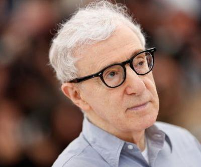 'He's been lying for so long': Dylan Farrow speaks out on her allegations against Woody Allen