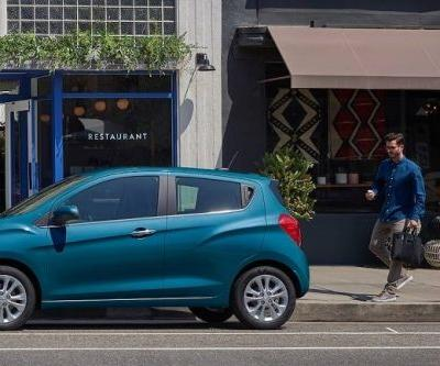 What to Look for in a City Car