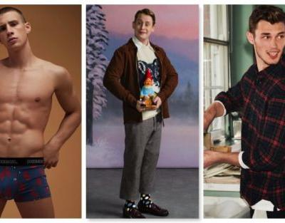 Week in Review: Augusta Alexander for Diesel, Macaulay Culkin x Happy Socks, H&M + More