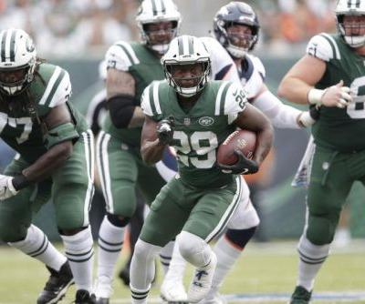 Fantasy Football: Jets place RB Bilal Powell on injured reserve