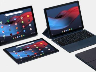 Google Opens Pre-Orders For The Pixel Slate