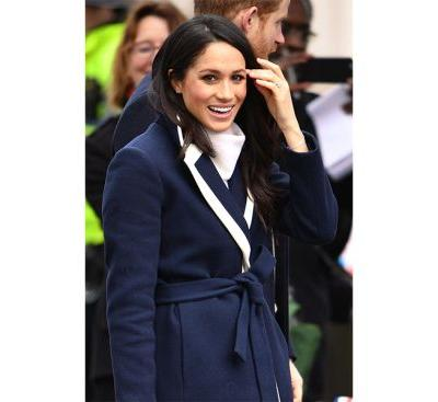 Did Meghan Markle Have to Get Baptized to Marry in the Church of England?
