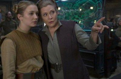 Lucasfilm Manager Says Female Directed Star Wars Movie Will