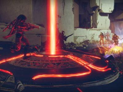 Destiny 2's Newest Competitive Mode Breakthrough is Now Live