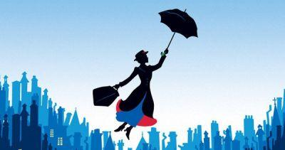 Mary Poppins Returns Begins Shooting, Full Cast Announced