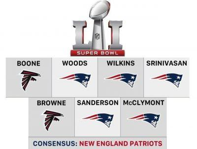 Super Bowl LI Primer: Everything you need to know