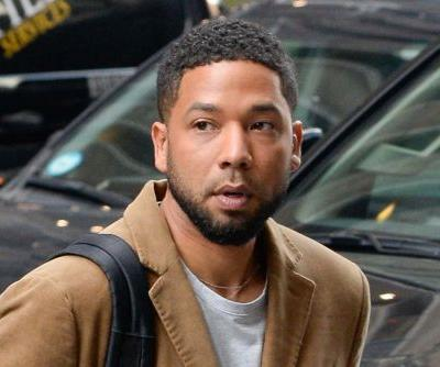 Jussie Smollett indicted for filing false police report about attack