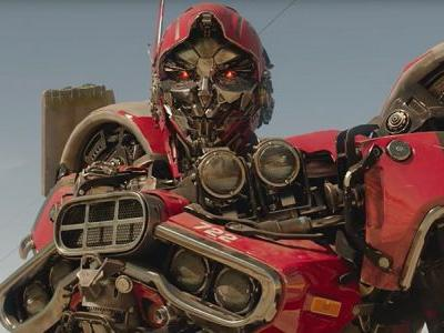 New Bumblebee Clip and Featurette Show Off the Triple Changers