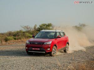 Mahindra XUV300 Specs Features Safety Variants Colours More